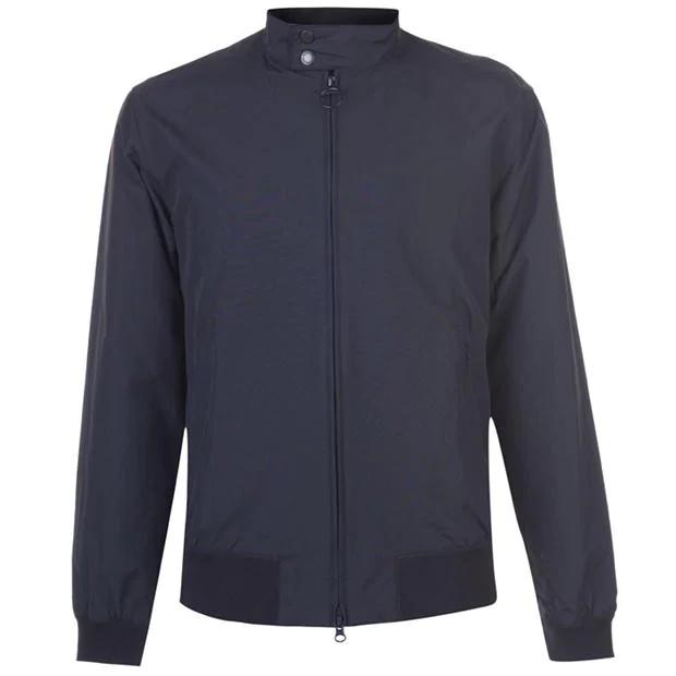 Barbour Royston Harrington Jacket - £70 - Half Price @ House of Fraser