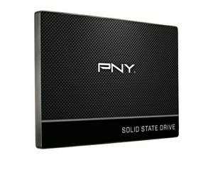 PNY CS900 Series 2.5 SATA III 960GB £74.98 delivered @ Ebuyer