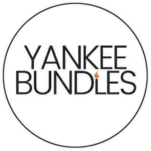 10% off Yankee Bundles (Candles, Gifts etc) when spend £20 or more