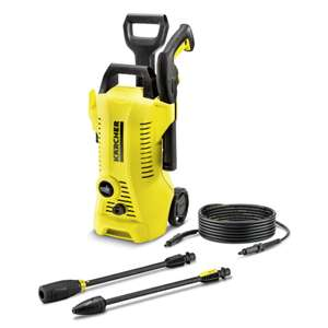 Karcher K2 Full Control high pressure washer £79.63 Homebase