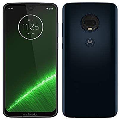 """Motorola Moto G7 Plus 4/64GB 6.2"""" FHD+ Max Vision Dual Sim - £131.95 @ Amazon Spain"""