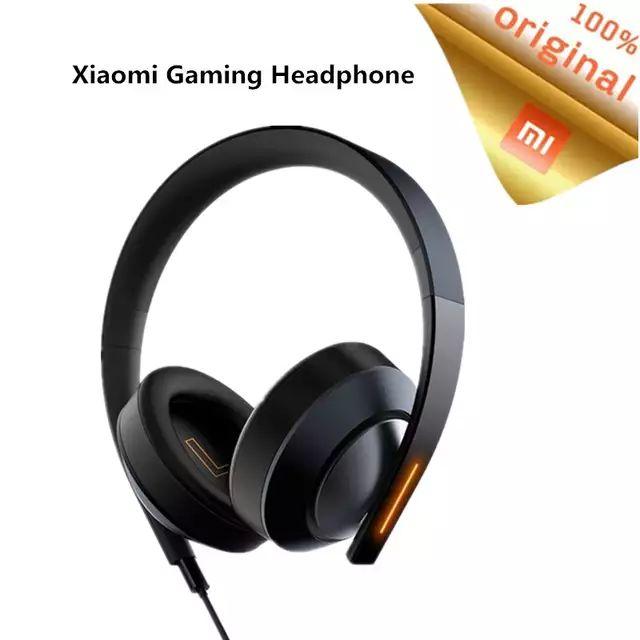 Original Xiaomi MI Gaming Headset 7.1 Virtual Surround Headphones £32.17 @ Xiao-Mi accessories /Aliexpress
