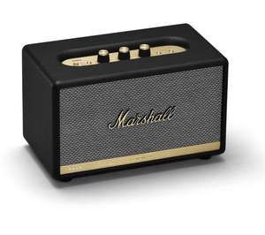 MARSHALL Acton II Wireless Speaker with Google Assistant + 6 months Spotify Premium now £139.97 delivered at Currys