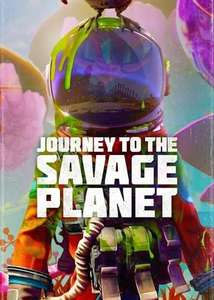 Journey to the savage planet £19.85 at shopto for pc