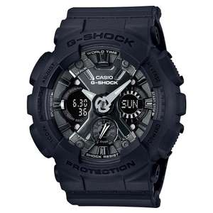 CasioMens G-Shock WatchGMA-S120MF-1AER + Free Next Day Delivery - £49 @ Watches4u