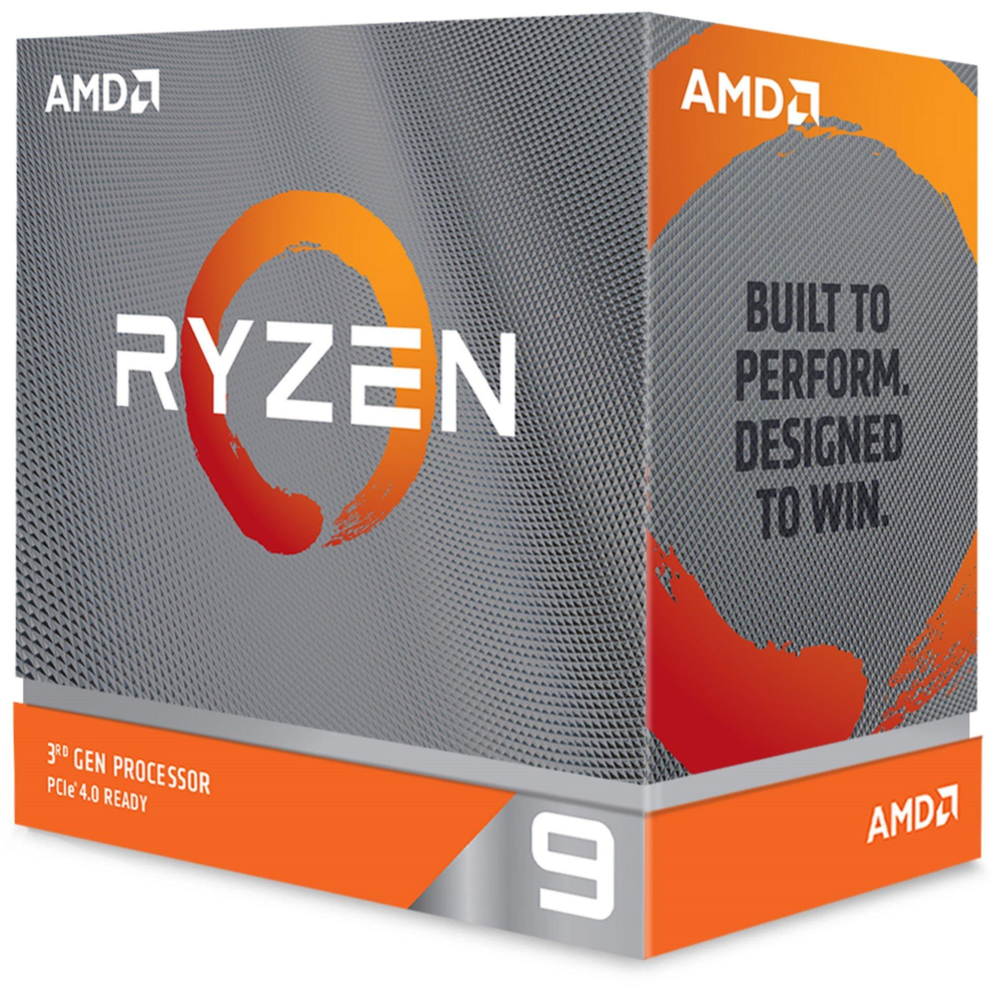 AMD Ryzen 9 3950X Processor (16C/32T, 72MB Cache, 4.7 GHz Max Boost) + 3 month gamespass £698.87 @ CCLOnline