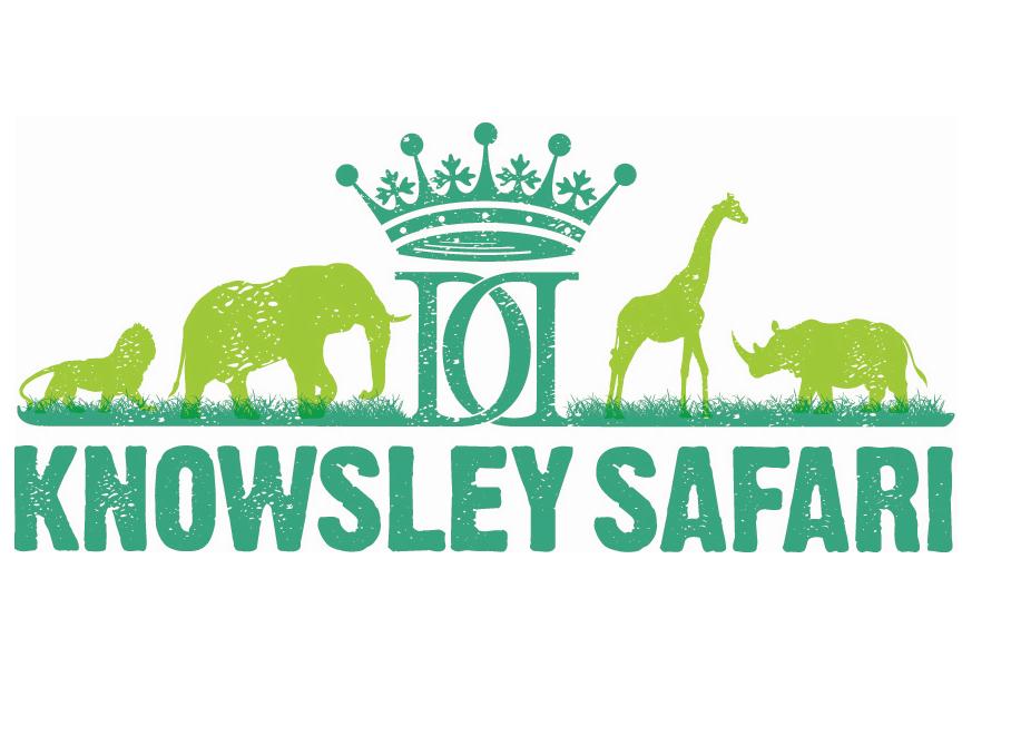 Half Price Kids Tickets @ Knowsley Safari Park this half term (15th - 23rd Feb)