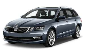 Skoda Octavia Estate 1.0 TSI SE Technology 5dr 24m Lease - 8k miles p/a - £149.99 pm + £900 initial + £150 fee = £4500 @ Leasing Options