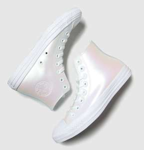 Womens Converse All Star Hi Top Trainers Now £31.99 sizes 3, 4, 5, 6 @ Schuh Free C&C or £1 delivery