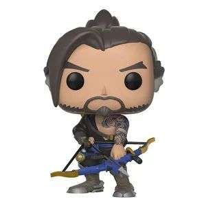 Funko POP February Sale at Forbidden Planet £2.50 (£1 delivery)