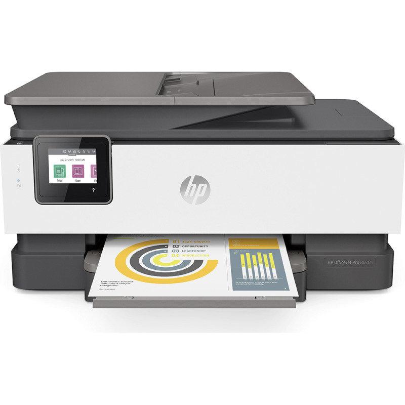 HP OfficeJet Pro 8022 £89.99 (£59.99 after cashback) @ Ebuyer