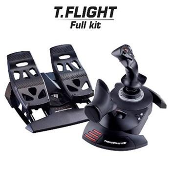 Thrustmaster T.Flight Full Kit - £99.99 @ Box