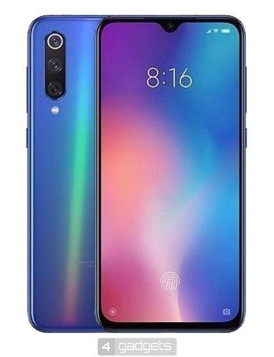 Refurbished Xiaomi Mi 9 Smartphone Good - Blue & Black 64GB - £209.99 | Pixel 3 XL Pink Good £269.99 & New Black £389.99 @ 4Gadgets