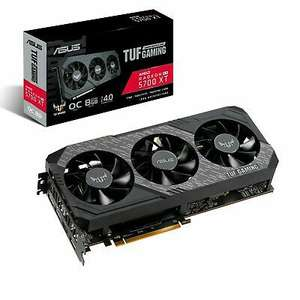 Asus TUF Gaming X3 5700xt OC edition - £339.28 With Code @ eBay / CCL