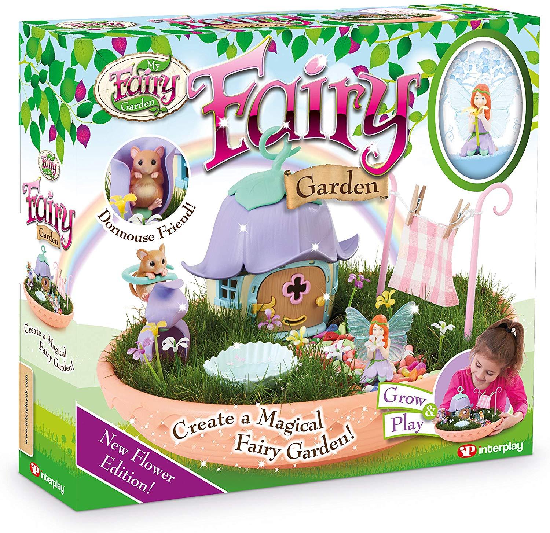 My Fairy Garden now £5.99 (Prime) + £4.49 (non Prime) at Amazon