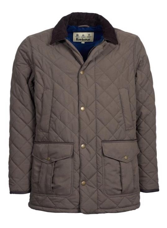 Barbour Langdale Quilt Jacket - £99.99 @ John Norris