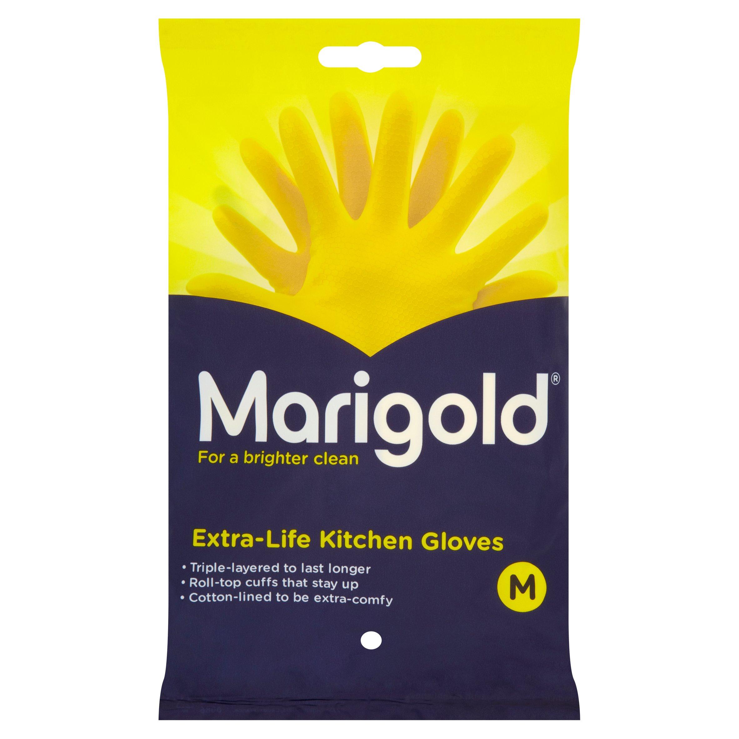 Marigold Extra Life Gloves Kitchen 1.25 @Tesco
