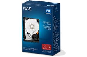Western Digital Red 2TB NAS Hard Drive £59.99 @ Amazon