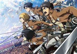 Xbox One Anime Sale Live Now: Free Shows, NEW TITLES ADDED for week 2! Attack on titan/gundam!