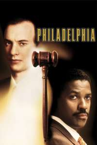 Philadelphia 4K Dolby Vision & iTunes Extras £3.99 @ iTunes