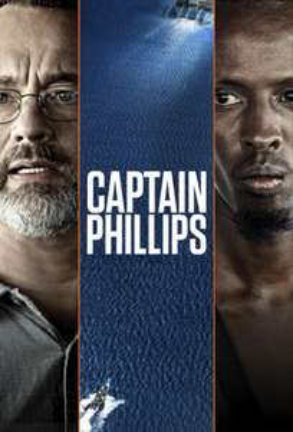 Captain Phillips iTunes 4K £3.99
