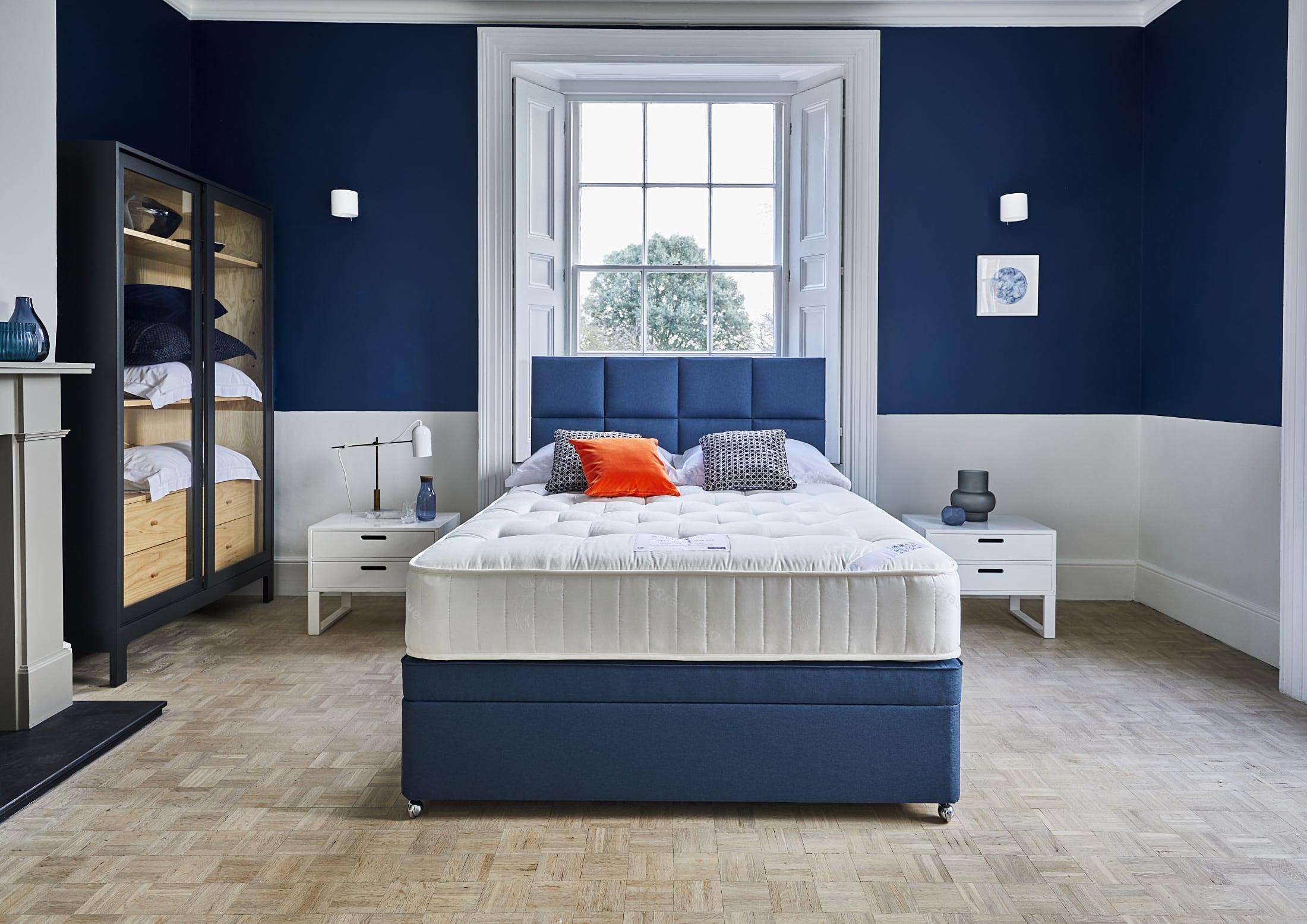 15% off Sleepeezee Travelodge mattress