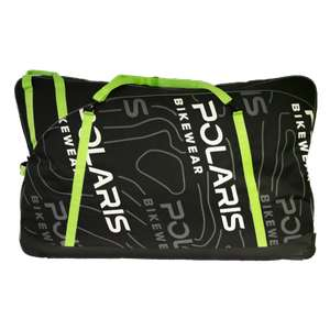 Polaris Cargo Bike Bag £5 + £10 delivery @ Polaris Bikewear