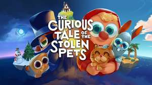 The Curious Tale of the Stolen Pets Oculus Quest £7.99 @ Oculus Store