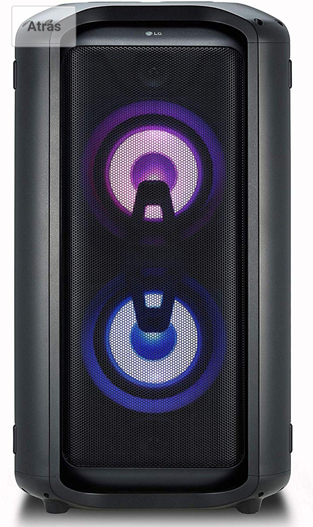 LG RK7 Xboom Party Speaker £149 @ Very