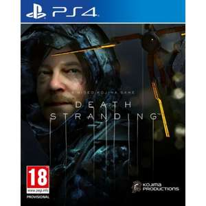 Death Stranding PS4 £33.20 Delivered @ TheGameCollection (5% deducted at checkout)