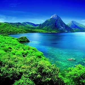 Last Minute Return flights to St. Lucia from London Gatwick now £299 (Departing 4/02 - 18/2 Inc. taxes exc. checked baggage) at Skyscanner