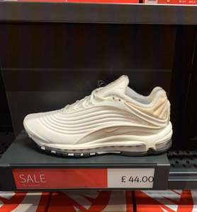 Nike Air Max Deluxe £44 at Nike outlet Leeds