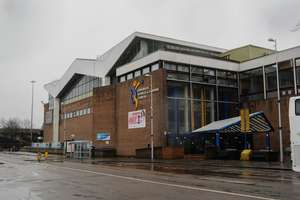 Coventry's Bath Swimming last time - 15/2/20 - Adults £1 / Child 50p