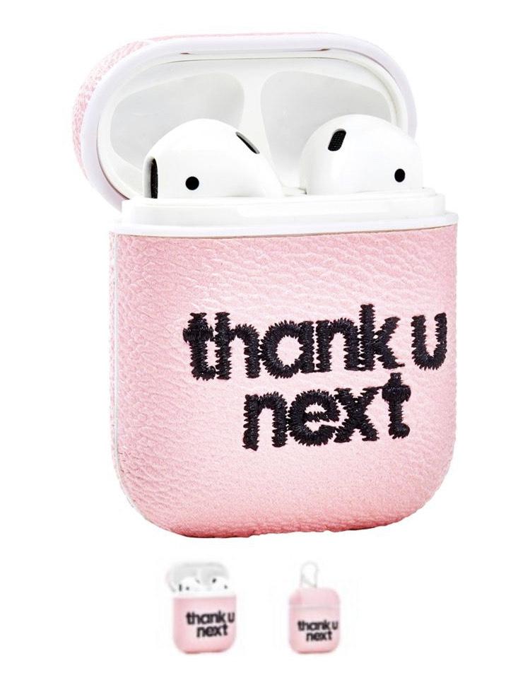 """Ariana Grande Thank U, Next Eau de Parfum 50ml + """"Free"""" Air Pod Case £33 @ Boots"""