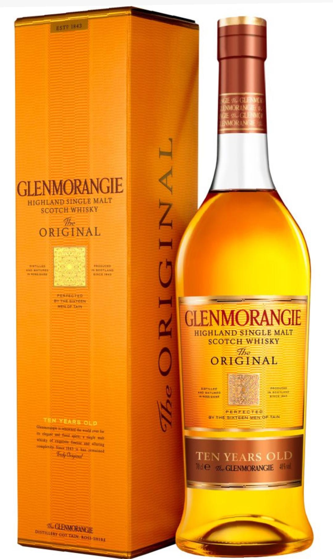 Glenmorangie 10YO £26 @ Sainsbury's