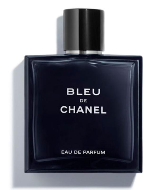 Bleu De Chanel - Eau De Parfum Spray 100ml - £74.80 Delivered (With Code) @ Fragrance Shop