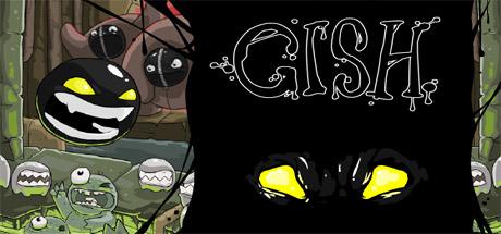 Gish PC (Steam) now 72p at Steam