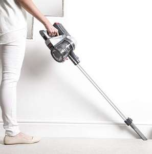 Hoover Freedom 3in1 Cordless Stick Vacuum Cleaner FD22G. USED - VERY GOOD CONDITION £31.60 @ Amazon