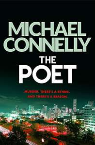 The Poet (Jack McEvoy 1) by Michael Connelly - £0.99 Kindle Edition @ Amazon