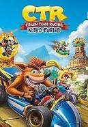 Crash Team Racing Nitro Fuelled (Ps4 / Xbox One) - £20 Instore @ Tesco (Shettleston)
