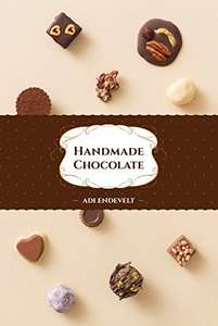 "Handmade Chocolate: A ""How-To"" Simple Recipies Cookbook (Delicious Truffels, Fudge & Ganache) Kindle Edition - Free @ Amazon"