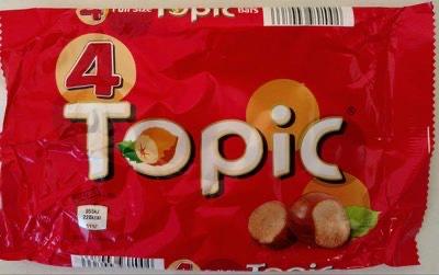 Topic 4 Pack @ Tesco £1
