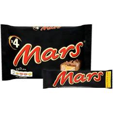 Mars 4 Pack @ Tesco £1