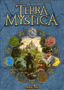 Terra Mystica Board Game - £35.98 @ PlayBoardGames.co.uk