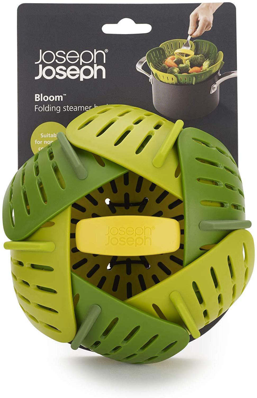 Joseph Joseph Bloom Folding Steamer Basket - £10 @ Amazon Prime / £14.49 non-Prime