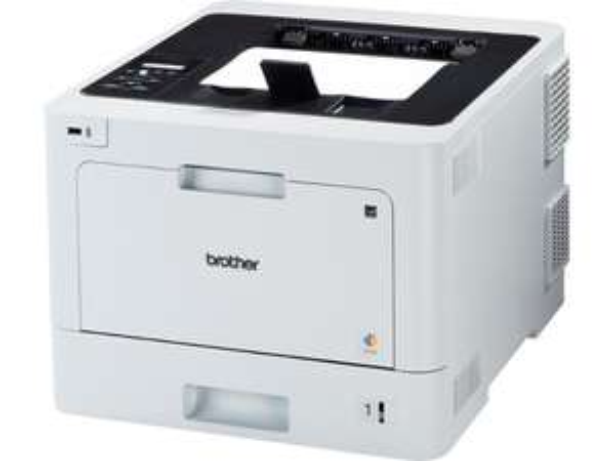 Brother HL-L8260CDW Colour Laser Printer £178.09 plus £100 cashback @ Amazon