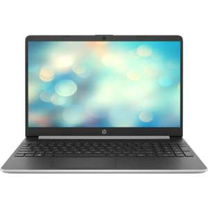 "HP 15s-fq0008na 15.6"" Laptop, Full HD, 8th gen i5, 8GB of RAM , 512GB SSD"