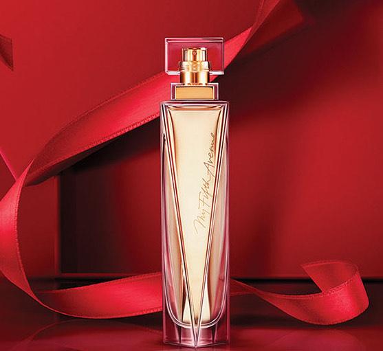 50% off fragrance at Elizabeth Arden
