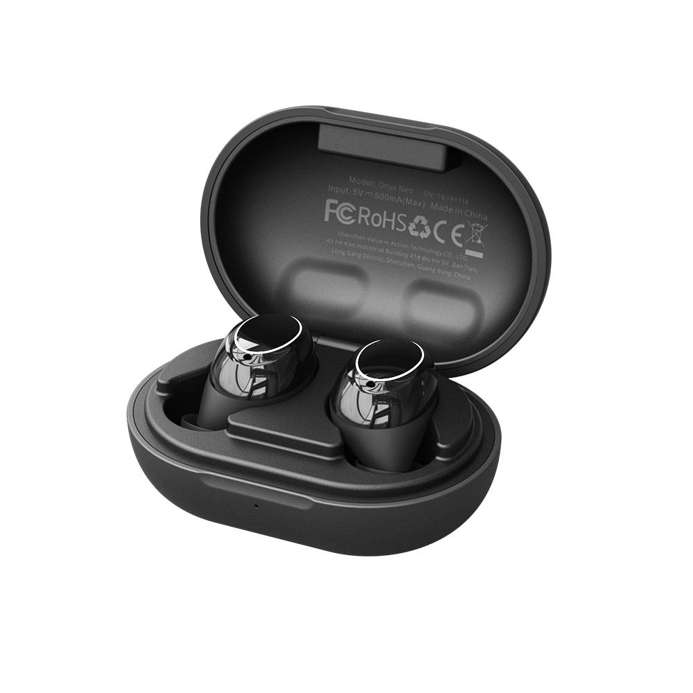 Tronsmart Onyx Neo, Bluetooth 5.0, APTX, CVC 8.0 Noise Cancelling, 24H Playtime USB-C. £15.90 (With Code) @ GeekBuying