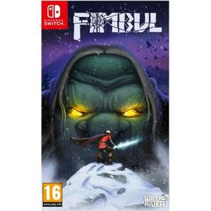 Fimbul - Nintendo Switch - Base.com £13.85